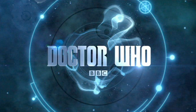 Dr Who Title